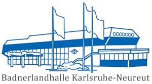 Badnerlandhalle Karlsruhe Neureut