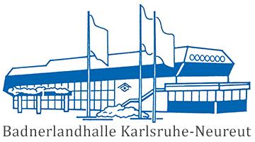 Badnerlandhalle Logo